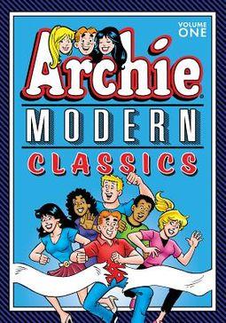 Archie Modern Classics 1