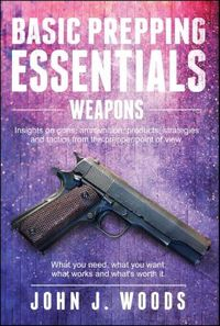 Basic Prepping Essentials