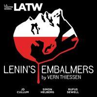 Lenin's Embalmers