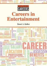 Careers in Entertainment