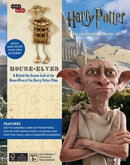 Harry Potter House-Elves