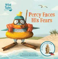 Percy Faces His Fears