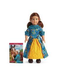 Felicity Mini Doll