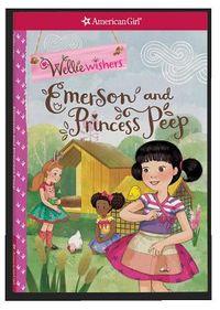 Emerson and Princess Peep