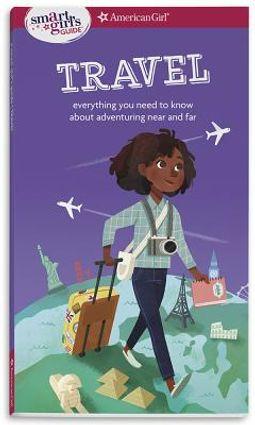 Smart Girl's Guide Travel