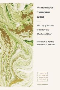 The Righteous & Merciful Judge
