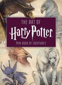 The Art of Harry Potter