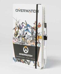 Overwatch Journal