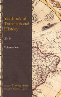 Yearbook of Transnational History, 2018