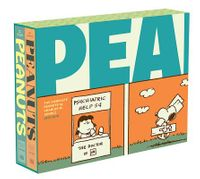 The Complete Peanuts 1967-1970