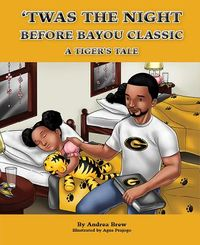 Twas the Night Before Bayou Classic