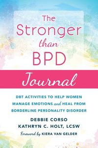 The Stronger Than BPD