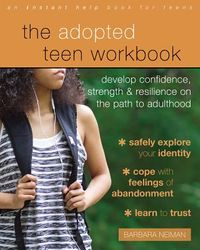 The Adopted Teen Workbook