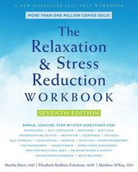 The Relaxation & Stress Reduction