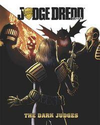 Judge Dredd Classics