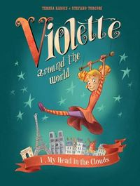 Violette Around the World 1