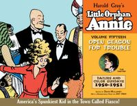 The Complete Little Orphan Annie 15