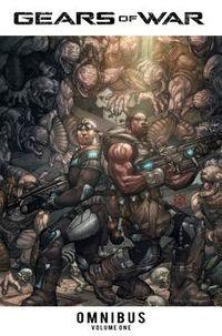 Gears of War Omnibus 1