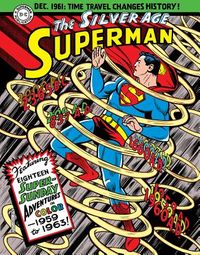 Superman the Silver Age Sundays