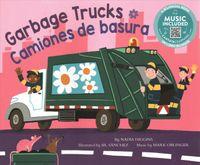 Garbage Trucks/ Camiones de basura