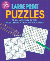 Large Print Puzzles