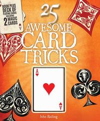 25 Awesome Card Tricks
