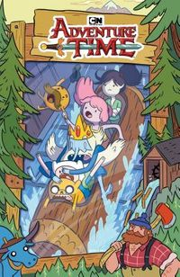Adventure Time 16