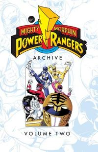 Mighty Morphin Power Rangers Archive 2