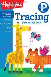 Tracing, Preschool