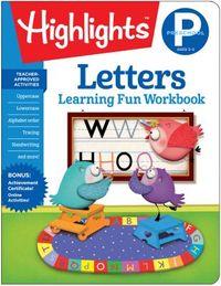 Letters Preschool