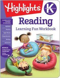 Reading, Kindergarten