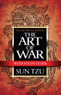 The Art of War + Study Guide