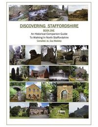 Discovering Staffordshire