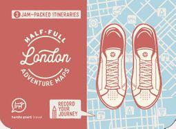 Half-full Adventure Maps London