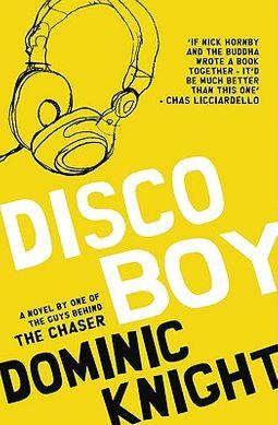 Disco Boy