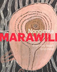 Nongirrna Marawili