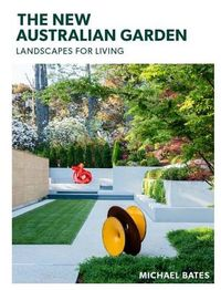 The New Australian Garden