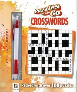 Puzzles on the Go Crosswords