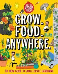Grow - Food - Anywhere