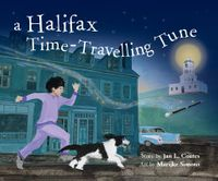 A Halifax Time-Travelling Tune