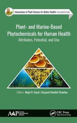Plant- and Marine- Based Phytochemicals for Human Health