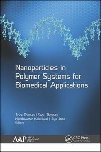 Nanoparticles in Polymer Systems for Biomedical Applications