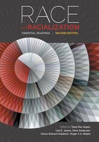 Race and Racialization