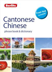 Berlitz Phrase Book & Dictionary Cantonese Chinese