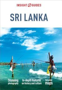Insight Guides Sri Lanka
