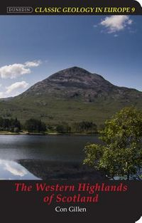 The Western Highlands of Scotland