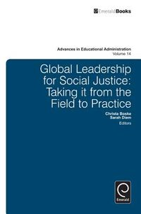 Global Leadership for Social Justice: