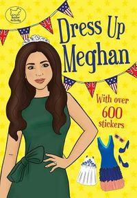 Dress Up Meghan