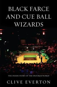 Black Farce and Cue Ball Wizards