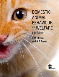 Domestic Animal Behavior and Welfare